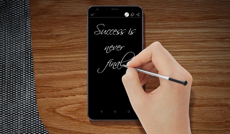 Fixed – Microphone not working on LG Q Stylo 4 – alltech