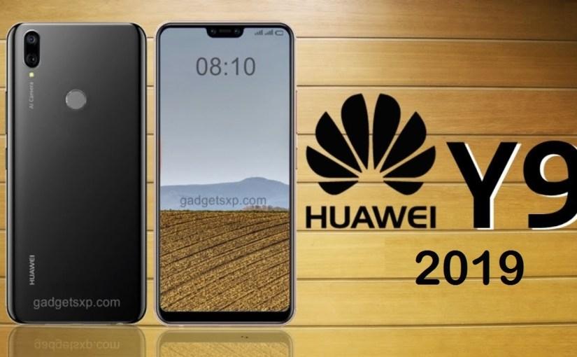 Flash Stock Rom on Huawei Y9 (2019) – alltech