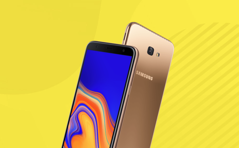 Samsung J6 Root File